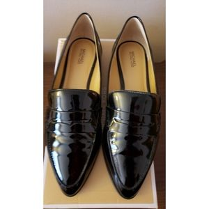 Brand new Michael Kors loafers